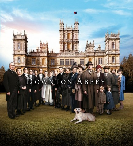 """Wrapping up """"Downton Abbey"""""""