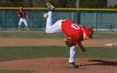 Baseball aims to strike out Parkway Central