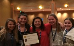 PAWESEHI earns a Pacemaker Award