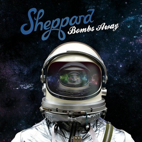 "Sheppard's ""Bombs Away"" album review"