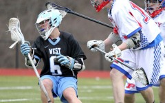 Lacrosse team's record sends them on State quest