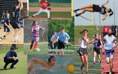 Spring Sports Highlight Video