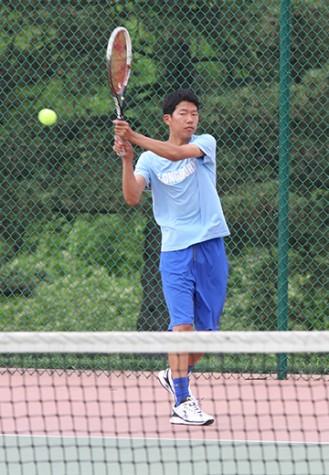 Tennis for a lifetime