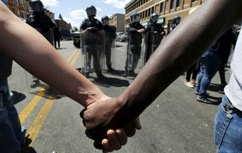 The controversy behind Freddie Gray's death