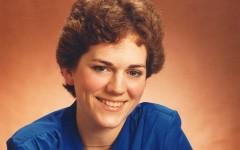 Throwback Thursday: Nancy Little, English ASC and study hall teacher