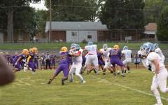 Varsity Football vs Affton Highlights
