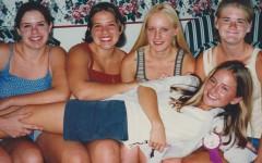 Throwback Thursday: Erin Fluchel, English Teacher