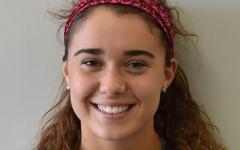 POW: Brittany Davega, 12