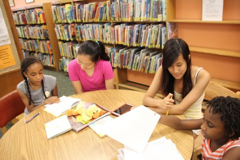 Ferguson Youth Tutoring develops in second year