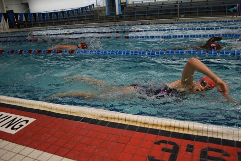 Girls Swim and Dive preview