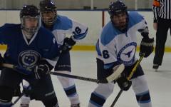 Hockey season swings into full flight