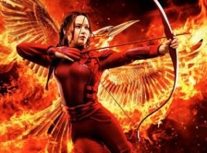 The Hunger Games: Mockingjay, Part 2 review