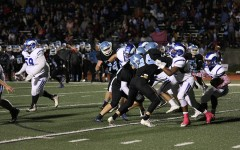 Football seniors pave way for the future