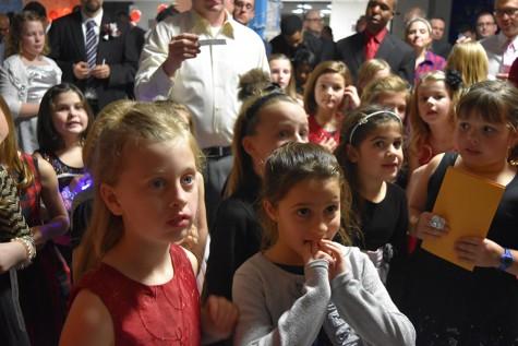 Gallery: Girls Lacrosse sponsors Jingle Bell Ball