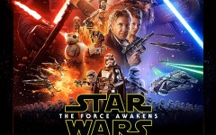 Star Wars VII: The Force Awakens review