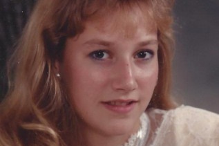 Throwback Thursday: Kristen Witt, English ASC