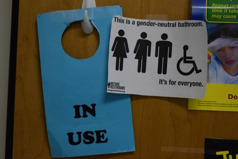 All you need to know about gender-neutral bathrooms