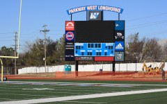 Parkway invests in new video scoreboards