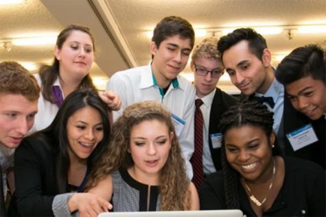 Virtual Enterprise International starts at West