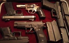 New gun laws take effect