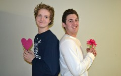 Most eligible Longhorns for Valentine's Day: juniors
