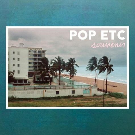 Souvenir album review