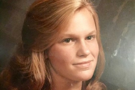 Throwback Thursday: Darla Maynard, AU room specialist