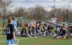 Lacrosse contends powerhouse MICDS