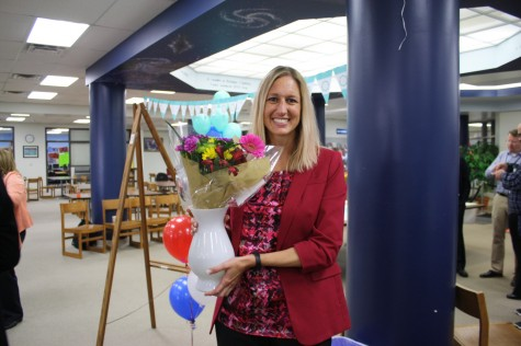 Dr. Beth Middendorf named St. Louis Assistant Principal of the Year