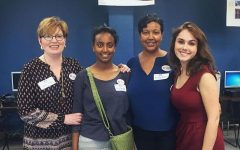 Dignity Period speakers visit West
