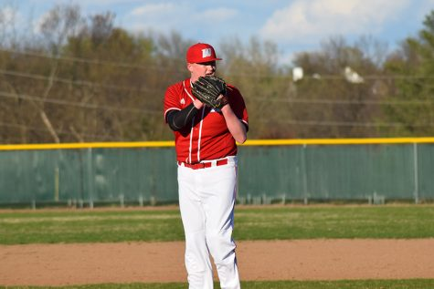Pitching and defense paves the way