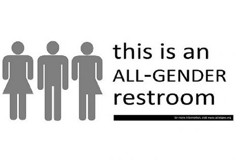Obama administration voices transgender access to school restrooms