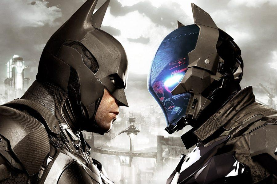 """Batman: Arkham Knight"" game review"