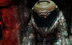 """Doom"" game review"
