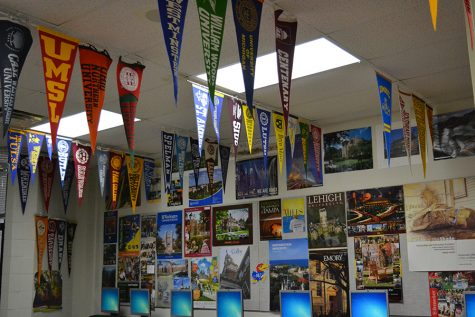 St. Louis University to host National College Fair on Oct. 16