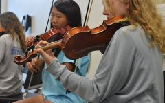 Orchestra set to host concert on Oct. 26