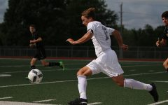 Soccer prepares to beat the odds at districts