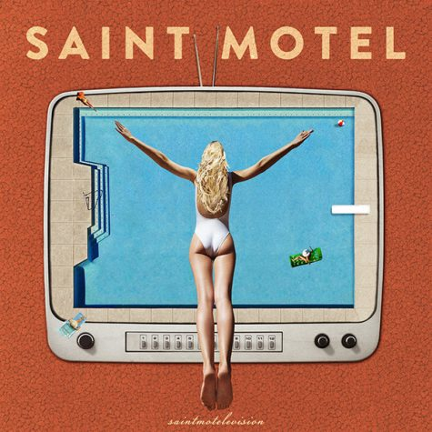 saintmotelevision album review