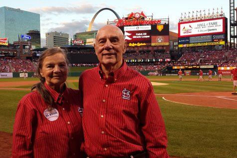 Former Principal, Dr. Al Burr's memorial service is Dec. 3
