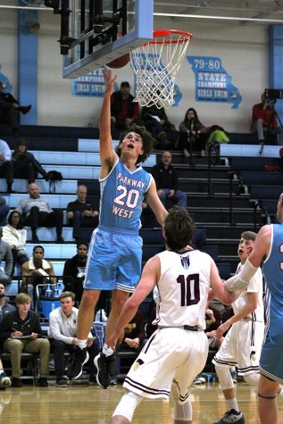 Gallery: Boys Basketball at Ameritime Classic Tournament