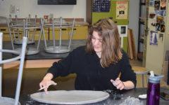 Sophomore Meghan Beckmann travels with Kiwanis International Japan Exchange Program