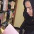 Freshman Reema Alhachami faces repercussions of Muslim Ban