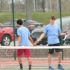Tennis team ramps up for season
