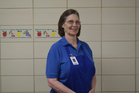 Faculty Spotlight: Linda Peterson, dietary aid