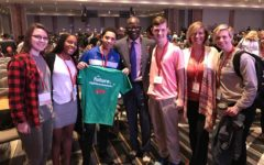 Students attend National White Privilege conference