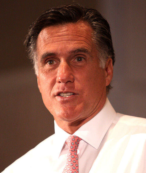 No Apology: The Case for Mitt Romney
