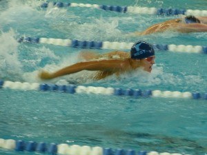 Boys' Swimming & Diving increases state qualifiers