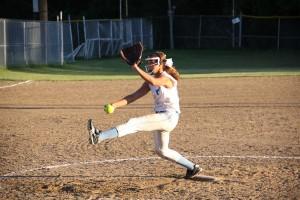 Winning Season for Softball
