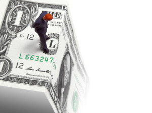 The fiscal cliff: crisis not averted