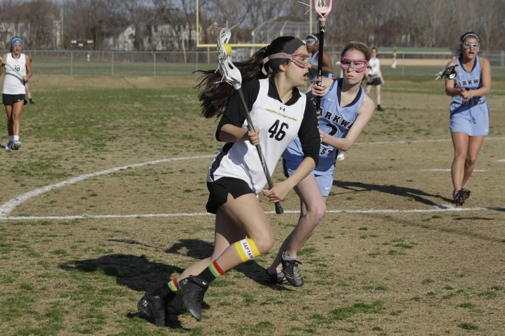 Lacrosse defeats Ladue
